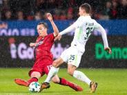 1:0 für Bayer: Leverkusen setzt Serie fort - Rückschlag für Werder