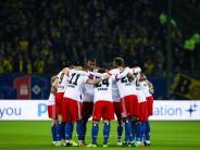 Trainingslager im Süden: HSV und Werder starten nach Winterpause durch