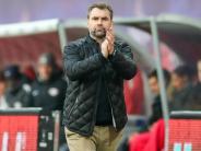 1:1 beim RB Leipzig: HSV-Punktgewinn im Hollerbach-Style - Kein Grund für «Juhu»