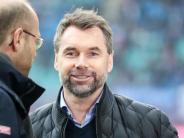 Hängepartie beendet: Würzburg löst Vertrag mit HSV-Coach Hollerbach auf
