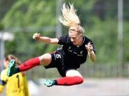 Pokal-Achtelfinale: Freiburg schlägt Hoffenheim im DFB-Pokal der Frauen