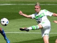 Cup-Verteidiger: Wolfsburgerinnen komplettieren Pokal-Viertelfinale