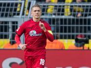 Trotz starker Form: Freiburgs Stürmer Petersen rechnet nicht mit WM-Nominierung