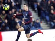 Ligue 1: Draxler trifft beim 5:2-Sieg von Paris Saint-Germain