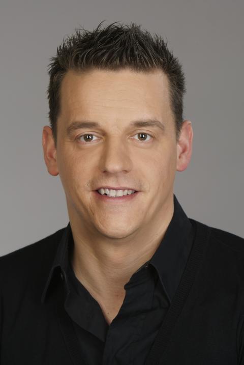 Oliver Schmidt Fußball