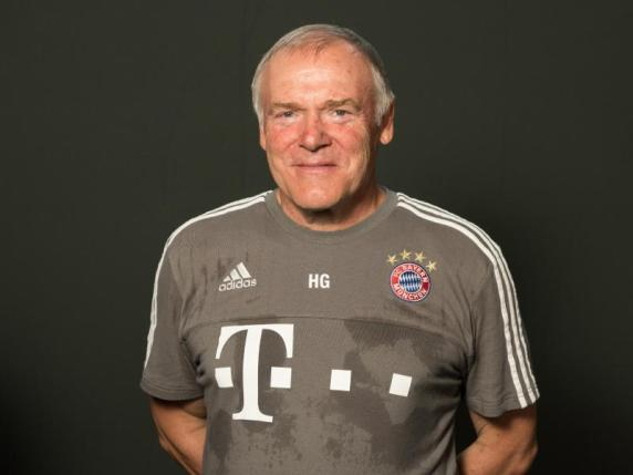 Co Trainer Bayern