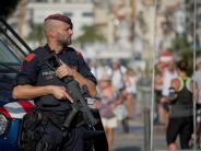 """Barcelona: Terror in Spanien: """"Er hat alles mit seinem Wagen umgemäht"""""""