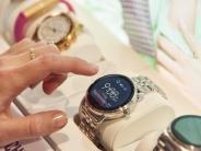 Schmuck: Der Trendam Handgelenk geht zu smarten Uhren
