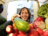 Ernährung: Obst und Gemüse getrennt lagern