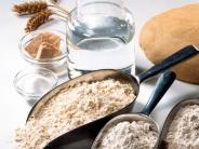 Ernährung: Brot selbst backen: Hefeteig braucht Zeit zum Gehen