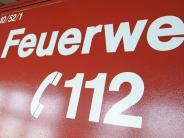 Gesundheit: Europaweit im Notfall 112 wählen