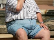 Gesundheit: Übergewicht erhöht Krebsrisiko