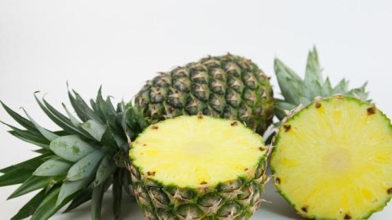 Ernährung: Mit Ananas fit ins Frühjahr starten
