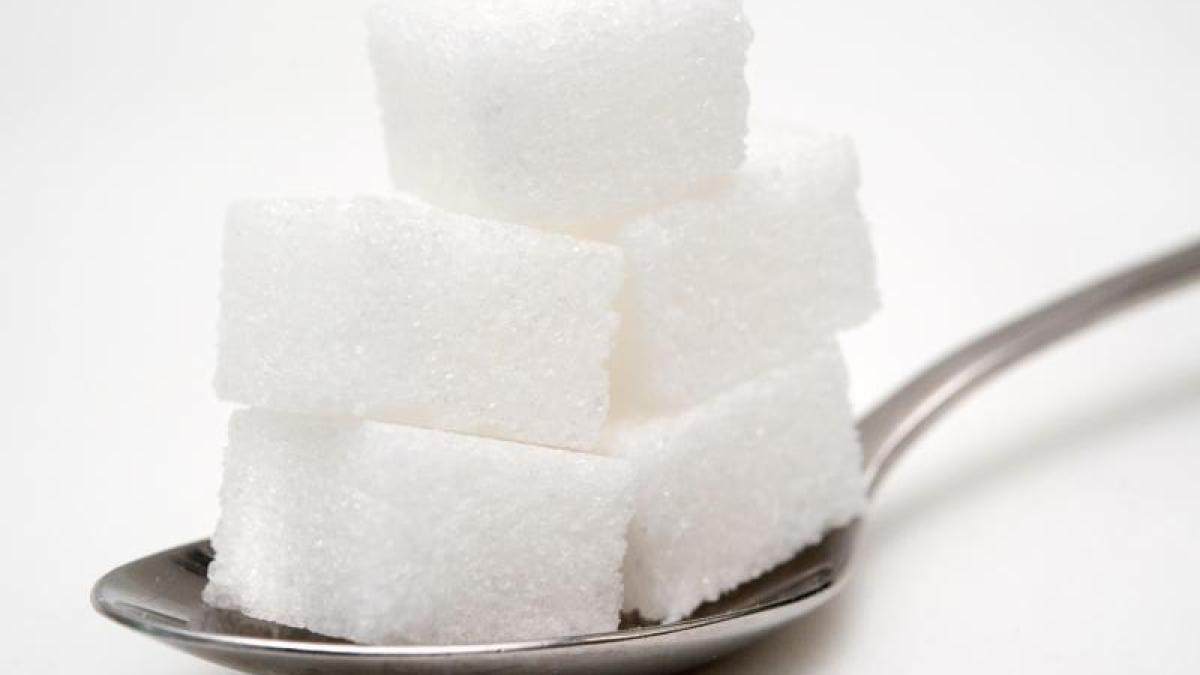 Beim erhöhten Zucker magert der Mensch ab