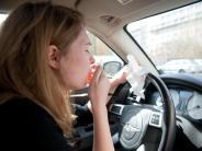 Vorsicht Pollenflug!: Heuschnupfen am Steuer? Besser zum Arzt