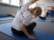 Gesundheit: Ganzkörpertraining ohne Gewichte beugt Rückenschmerzen vor