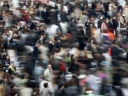 Großstädte: Risiko für Depressionen: Großstädter brauchen mehr Entspannung