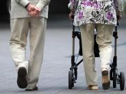 Gesundheit: Allheilmittel Rollator? Experten mahnen zu Vorsicht
