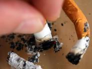 Onkologie: Auch Lungenkrebspatienten profitieren noch von Rauchstopp