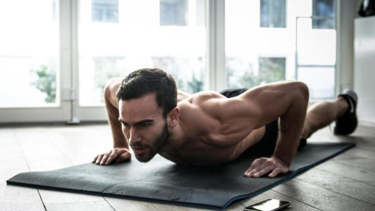 Fitness Workout Wettbewerbe So Viel Bringen Die Facebook Challenges
