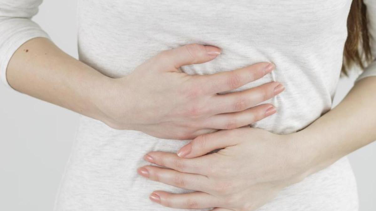 bauchmassage bei verstopfung