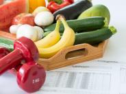 Weg mit den Pfunden: Gewichtsverlust mit dem Profi