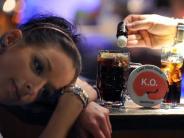 K.O.-Tropfen: So hoch ist die Gefahr durch K.O.-Tropfen im Fasching