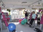Ladyworldfitnes ToT: Pilates-Reformer-Kurse einzigartig in Neuburg – auch für Männer