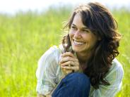 Gesundheitsseite: Durchatmen statt niesen