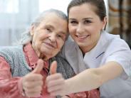 Tag der Pflege 11. 5und 12.05: Welche Ansprüche Patienten und Angehörige im Pflegefall haben