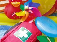 Gesundheitsseite Tag der Apotheke 7.6.16: Pünktlich zum Urlaub krank