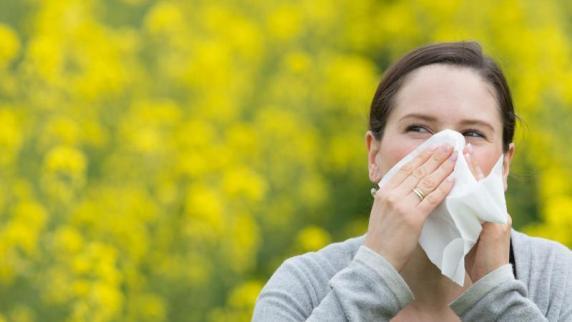 pollenflug das hilft gegen l stigen heuschnupfen. Black Bedroom Furniture Sets. Home Design Ideas