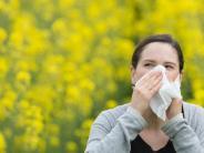 Pollenflug: Das hilft gegen lästigen Heuschnupfen