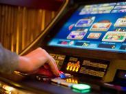 Las Vegas: Frau knackt 10-Millionen-Dollar-Jackpot am Spielautomaten