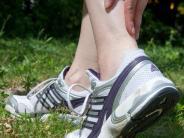Öko-Test: Test: Schmerzsalben bewirken oft wenig