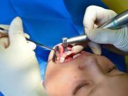 Zahnfüllung Amalgam: Zahnarzt: Amalgam gibt es ab 2018 nicht mehr für Kinder und Schwangere
