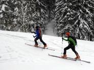 Sport im Winter: Skitouring ist ausdauerförderndes Abenteuer in der Natur