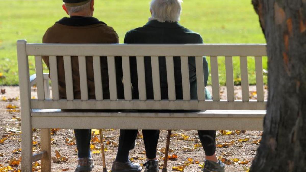 alter: lebenserwartung steigt auf 90 jahre - usa überrascht