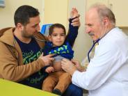 """Gesundheit: Diagnose: """"Seltene Krankheit"""" - Wie behandeln Ärzte Betroffene?"""