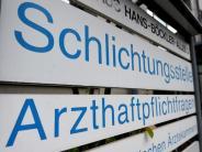 Operation: Bundesärztekammer: Zahl der Behandlungsfehler steigt