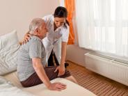 : Kurze Übersicht der Pflegegrade