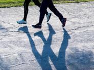 Gesundheit: Langzeit-Studie: Zehn Jahre jünger durch Sport