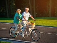 Schön, fit & gesund: Aktiv und vital