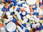 Medikamente lagern: Unbedingt im Kühlschrank lagern: Manche Medikamente vetragen keine Wärme