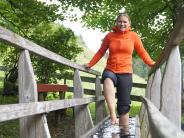 Gesund & sommerfit: Was tun gegen dicke Beine?
