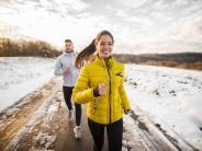 Schön, fit & gesund im neuen Jahr: Start in eine vitale Zukunft