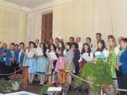 Konzert: Chorabend der Kontraste