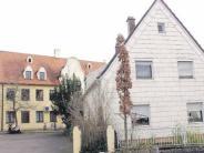 Etat: Neue Parkplätze beim Offinger Rathaus