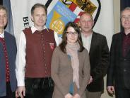 Neuwahlen beim ASM: Robert Strobel weiter an der Spitze der Blasmusiker