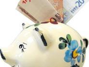 Finanzen: Mehr auf dem Sparbuch